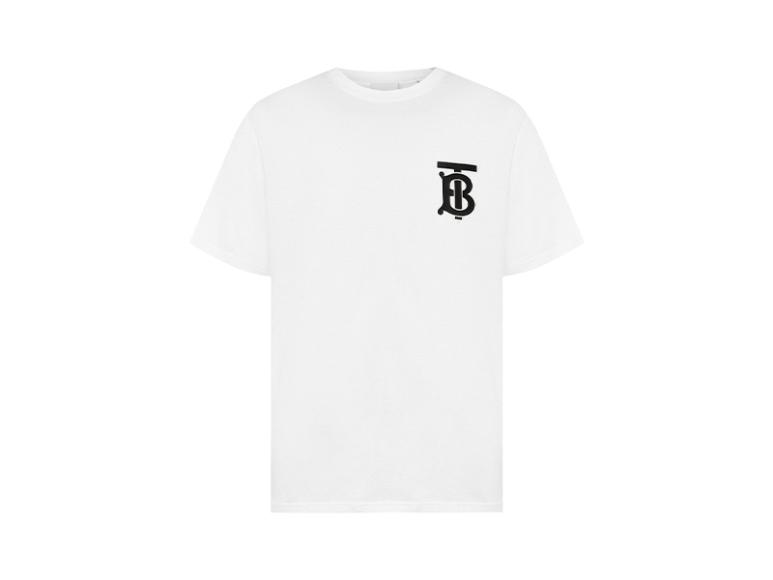 Мужская футболка Burberry, 26 700 руб. (ЦУМ)
