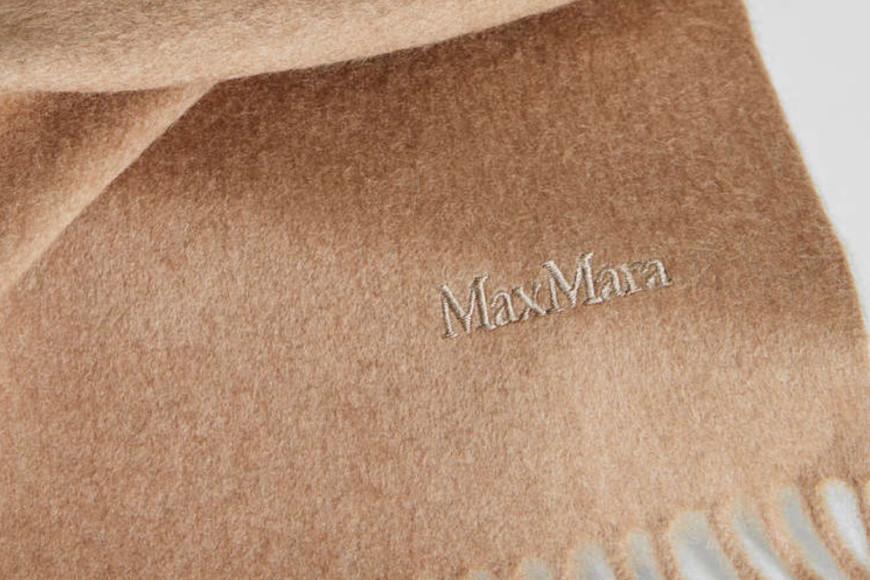 Шарф Max Mara