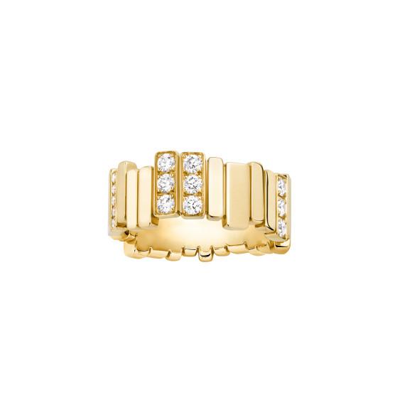 Украшения из коллекции Gem Dior, Dior