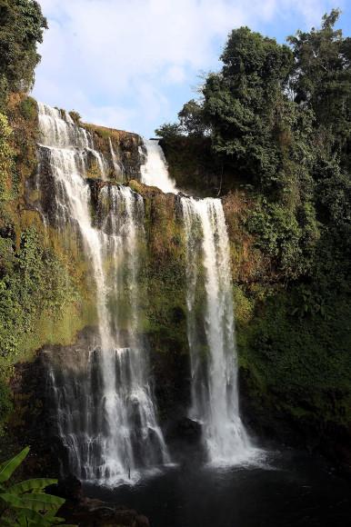 Водопад Тад Янг