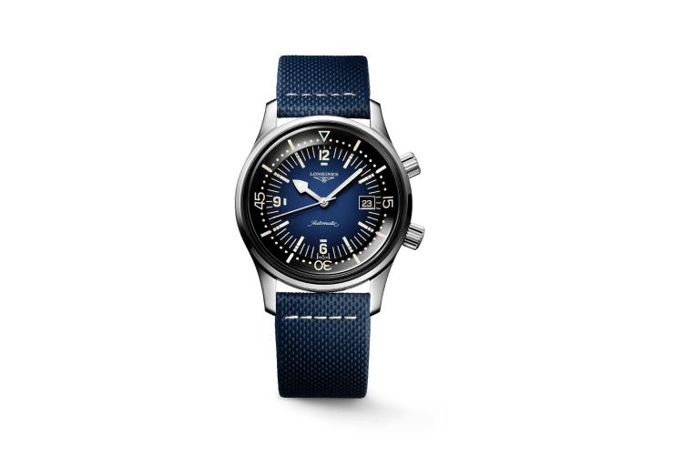 Часы Legend Diver, Longines