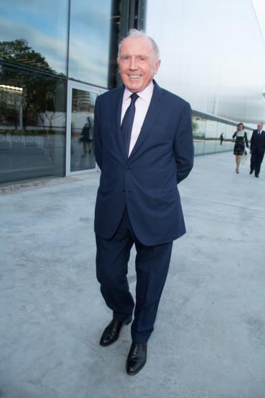 Бизнесмен Франсуа Пино
