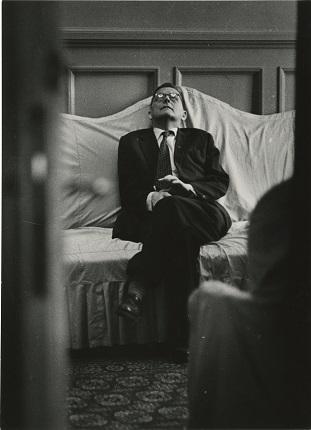 Всеволод Тарасевич. Дмитрий Шостакович. Двенадцатая симфония, 1961