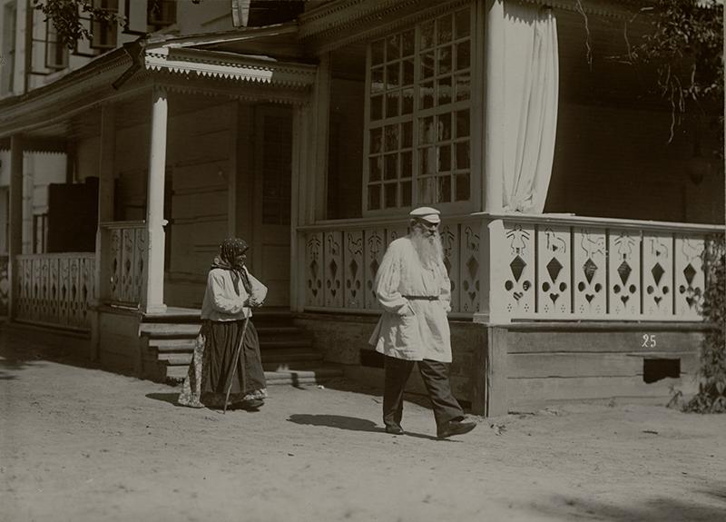 Фото: К.К. Булла. Собрание Государственного музея Л.Н.Толстого