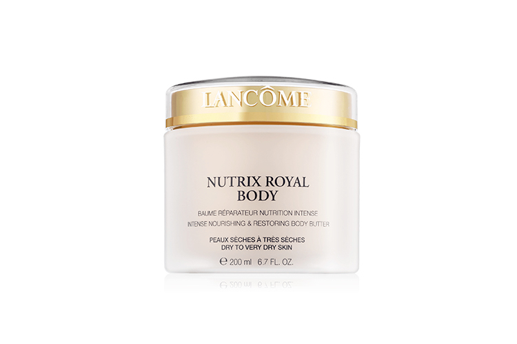 Интенсивный восстанавливающий и питательный крем для тела Nutrix Royal Body, Lancôme