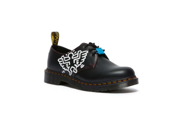Ботинки Dr. Martens X Keith Haring, 16 900 руб. (Dr. Martens)