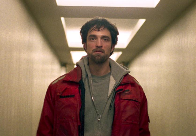 Кадр из фильма «Хорошее время»