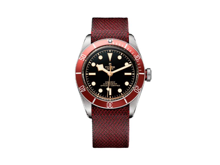 Часы Black Bay, Tudor