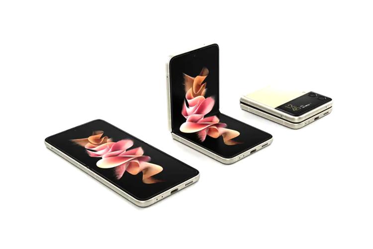 Samsung GalaxyZ Flip3
