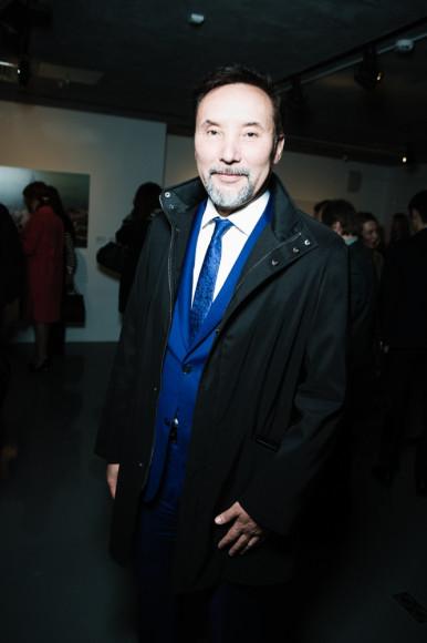 Улан Илишкин (Росбанк)