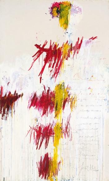 «Quattro Stagioni: Primavera», 1993-1995