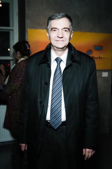 Андрей Юрин («Гохран»)