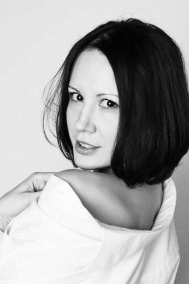 Светлана Михалищева