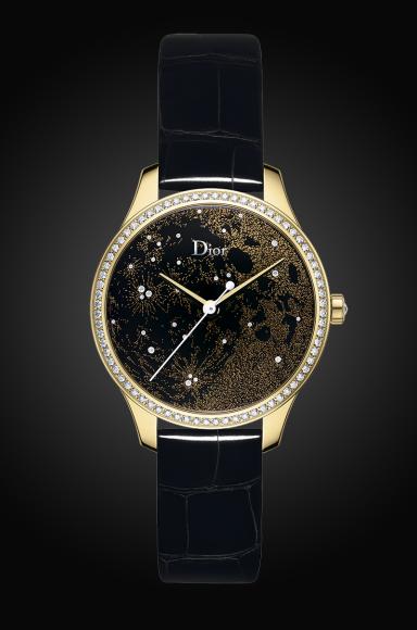 Dior VIII Montaigne Claire de Lune, Dior