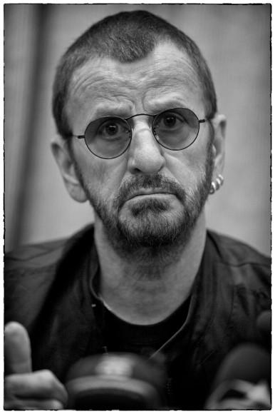 Ринго. Москва, 2011