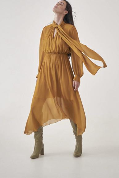 Платье I Am Studio, 5040 руб. с учетом скидки (iamstudio.ru)