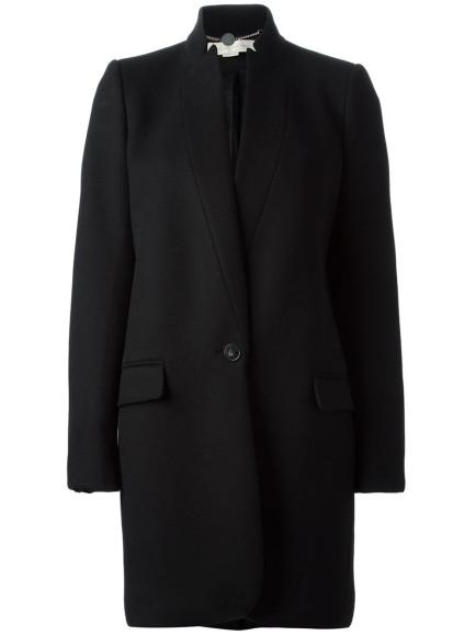 Пальто, Stella McCartney (farfetch)