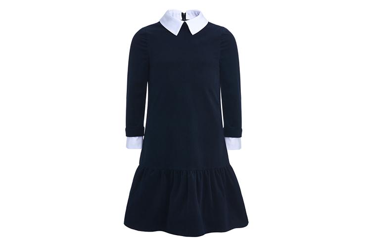 Платье Alessandro Borelli, 8050 руб. (Vremena Goda Kids, галереи «Времена года»)