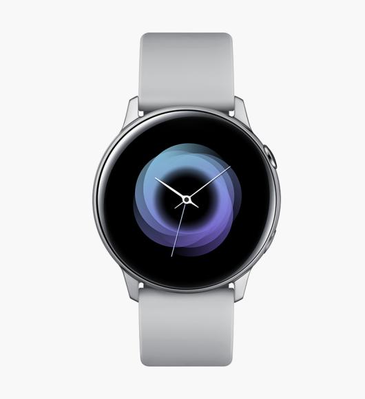ЧасыGalaxy Watch Active, Samsung, 16 990 руб.