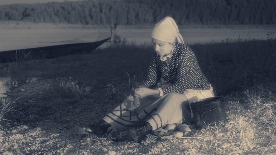 Кадр из фильма «Вера»