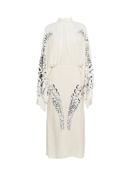 Платье Prada, 215 000 руб. (Prada)