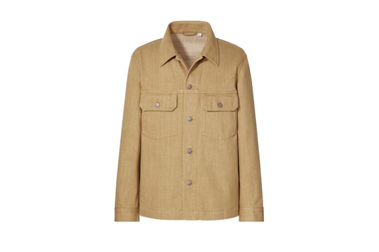 Куртка Uniqlo U, 4999 руб. (Uniqlo)