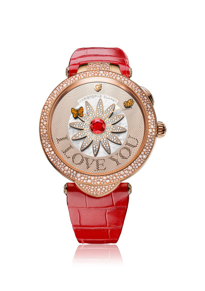 Часы Marguerite, Christophe Claret