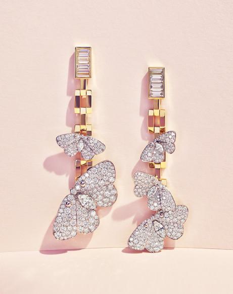 Фото: пресс-служба Tiffany & Co.