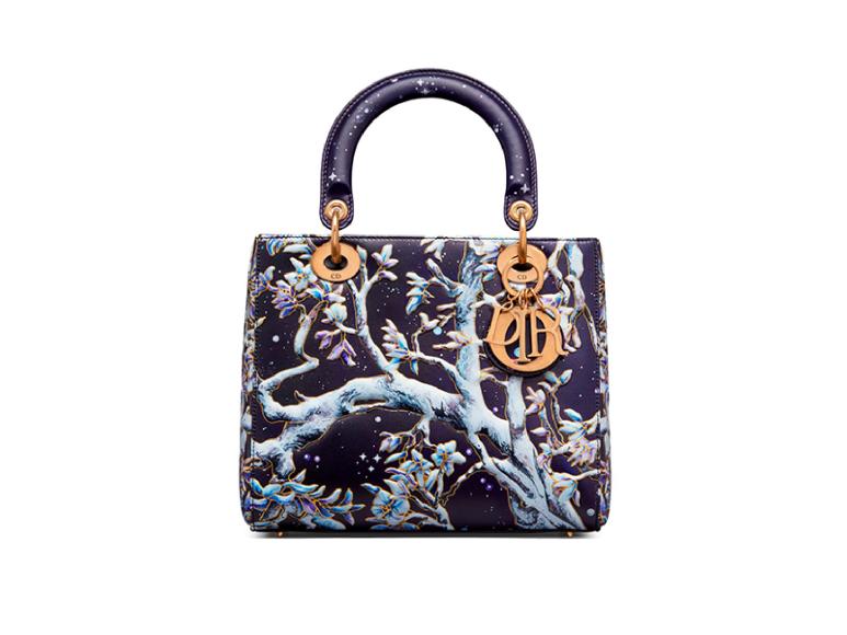 Сумка Dior Lady Art, цена по запросу (Dior)