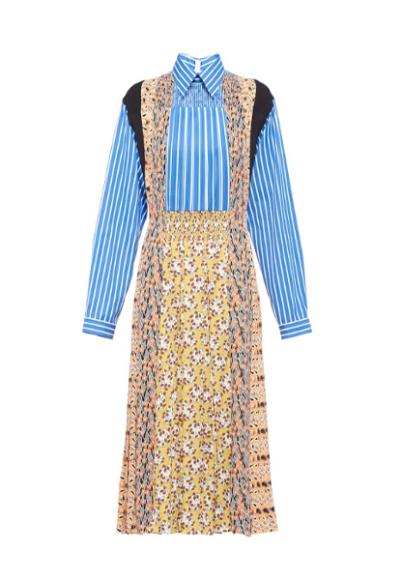 Платье Prada, 184 500 руб. (Prada)