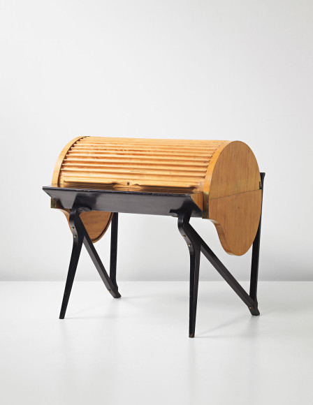 Карло Моллино, стол, 1949.Эстимейт $600–800 тыс., продан за$986,500