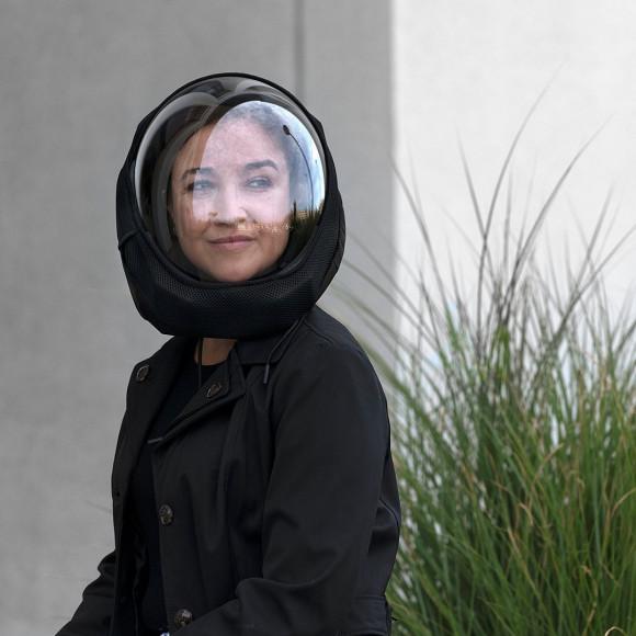 Шлем MicroClimate