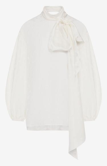 Блузка Chloé (ЦУМ)