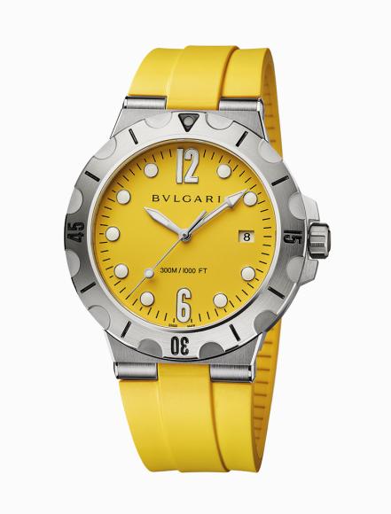 Часы Bulgari, цена по запросу