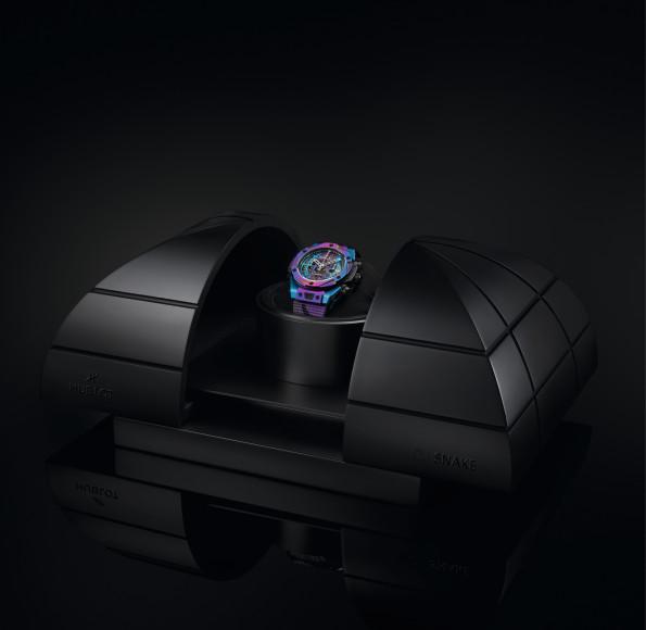 Часы Big Bang DJ Snake, Hublot