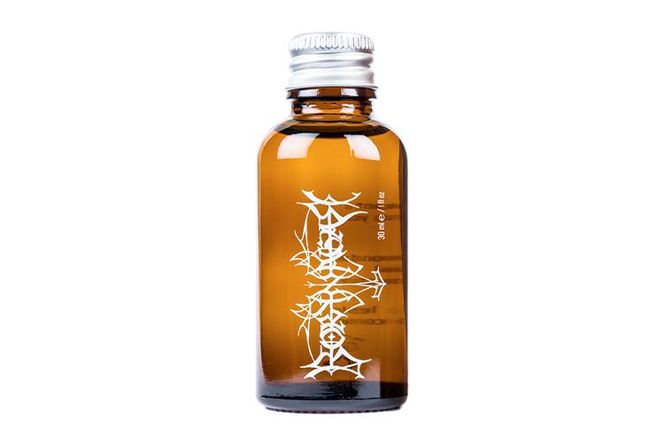 Масло для бороды Borknagaar Beard Oil