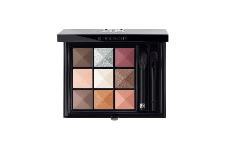 Палетка теней Le 9 De Eyeshadow,Givenchy