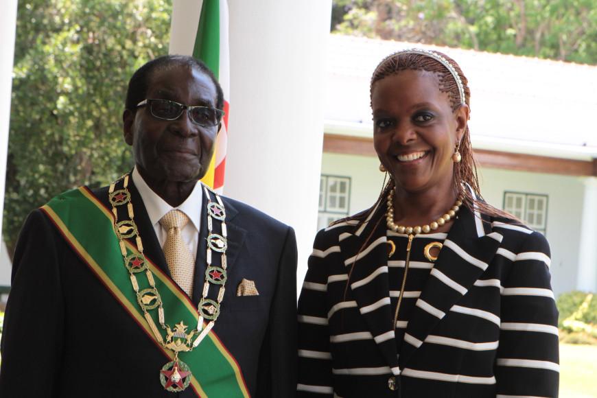 Фото: AP Photo/Tsvangirayi Mukwazhi