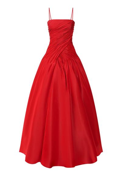 Платье Dolce & Gabbana, 673 000 руб. (ЦУМ)