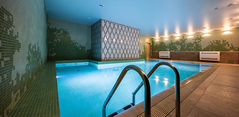 Бутик-отель Hotel Indigo St. Petersburg — Tchaikovskogo