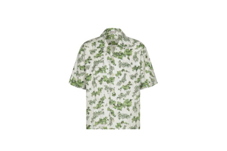 Рубашка Dior, 130 000 руб. (Dior)