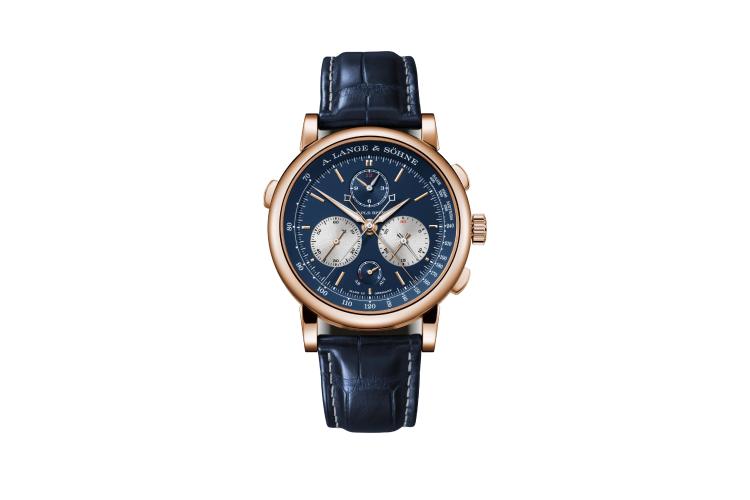 Часы Triple Split, A.Lange & Sohne