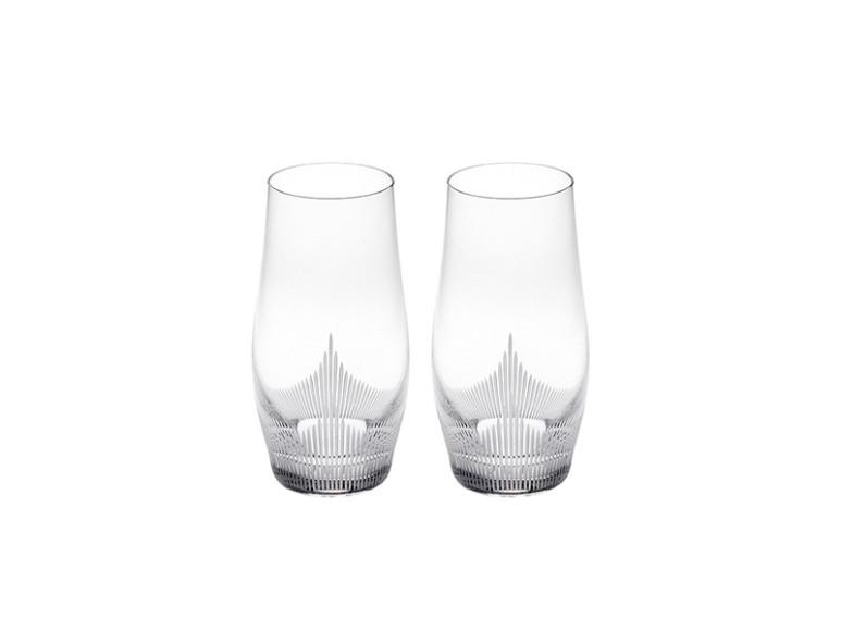 Стаканы для сока 100 Points, Lalique (ЦУМ)