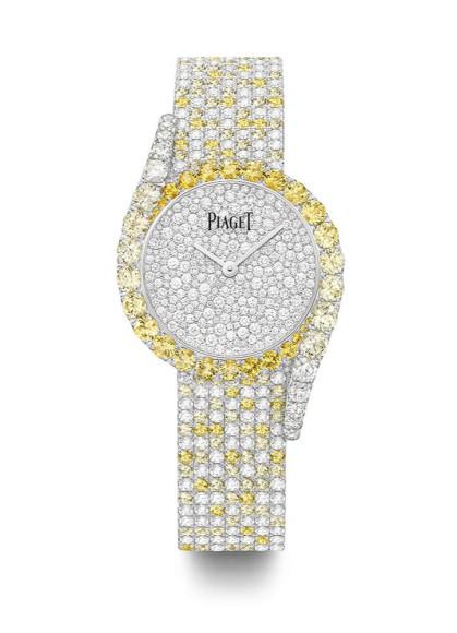 Часы Limelight Gala, Piaget