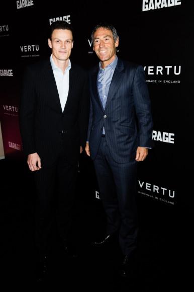 Ахим Заурер, Audi (справа)
