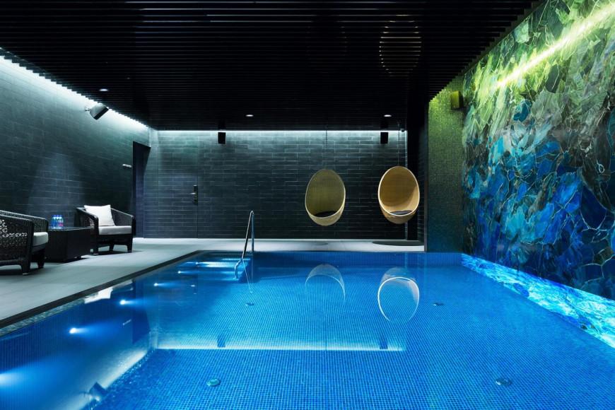 Балийский спа-салон Mandara Spa, LOTTE ST. PETERSBURG