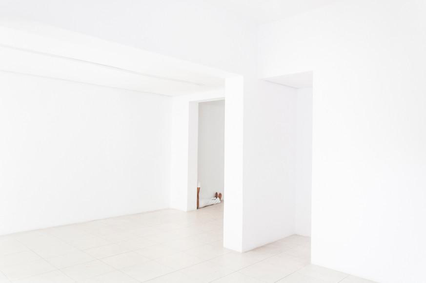 Карла Чейм.«Presença 01», 2015. Галерея Osnova