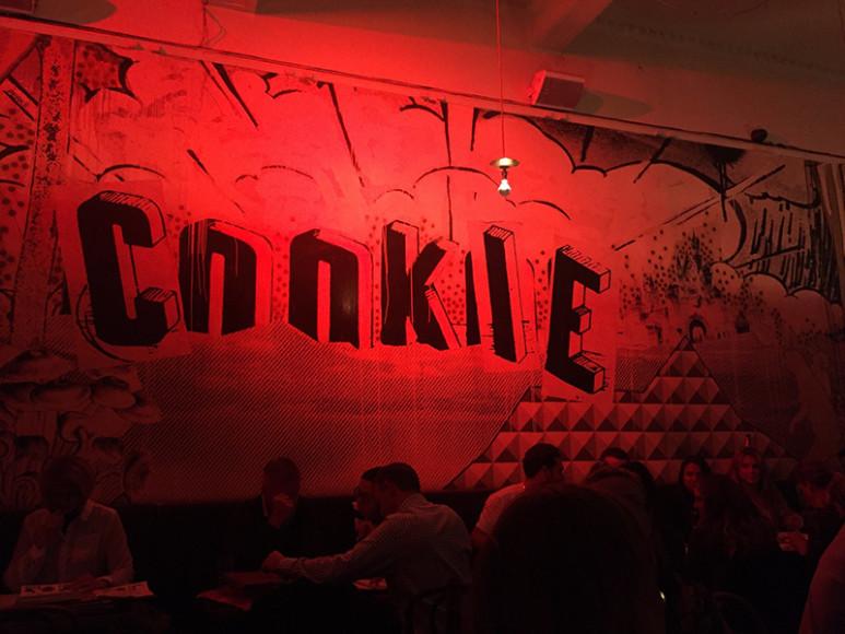 Ресторан Cookie