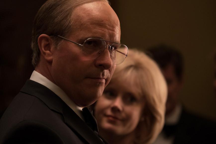 Кадр из фильма «Власть»