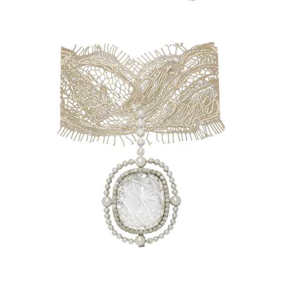 Чокер Family Christal, Dzhanelli Jewellery